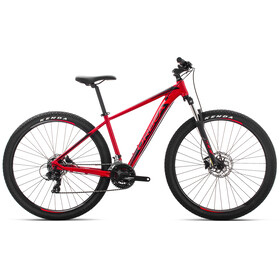"ORBEA MX 60 MTB Hardtail 29"" red/black"